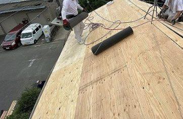 寝屋川市構造用合板