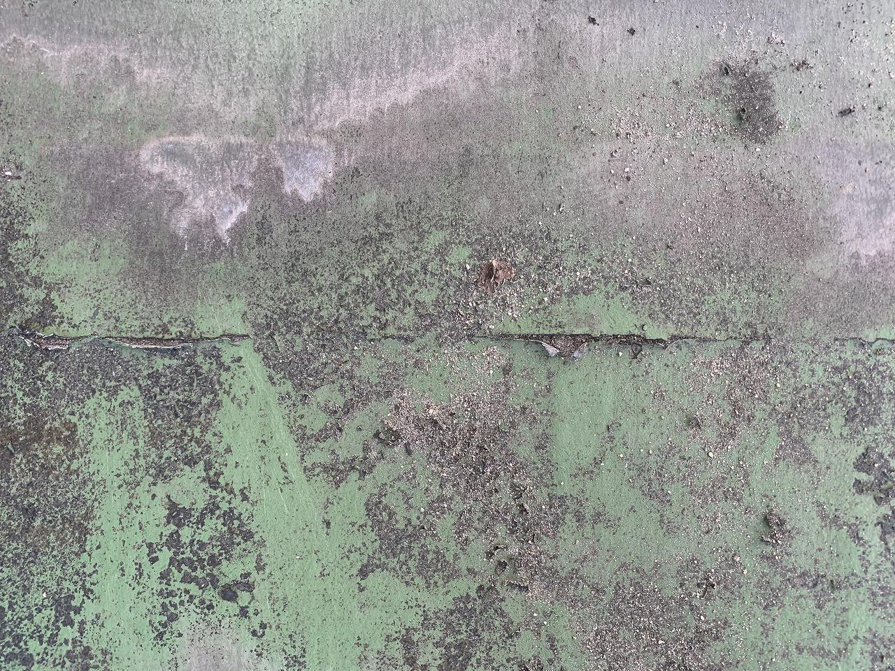 大阪市シート防水