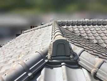 枚方市 屋根瓦調査