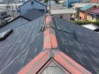 屋根現状1