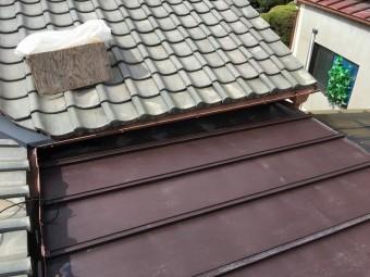 屋根現状2