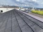 3F建てカラーベスト屋根です。