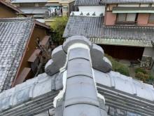 茨木市鬼回り施工後