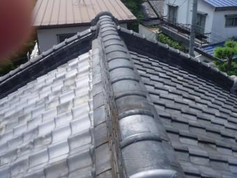 日本古来の入母屋形状