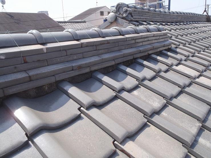屋根葺替え工事
