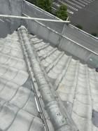 枚方市屋根調査