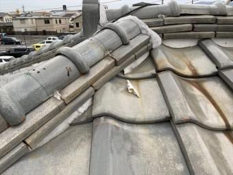 枚方市 屋根調査