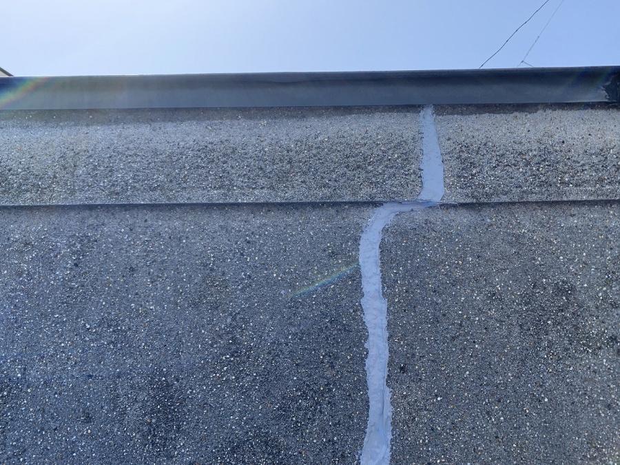 大阪市外壁クラック