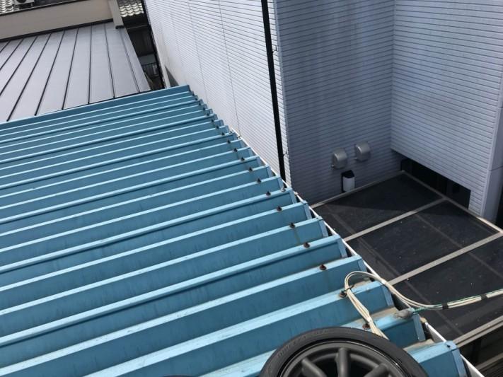 松原市 樋の調査